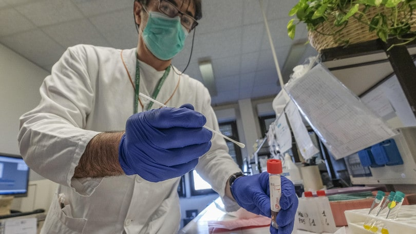 Coronavirus in Italia: cresce il numero delle terapie intensive