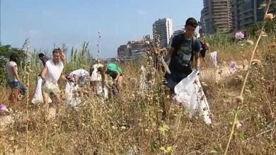 Clean Cliffs Project per mantenere il benessere ritrovato della natura