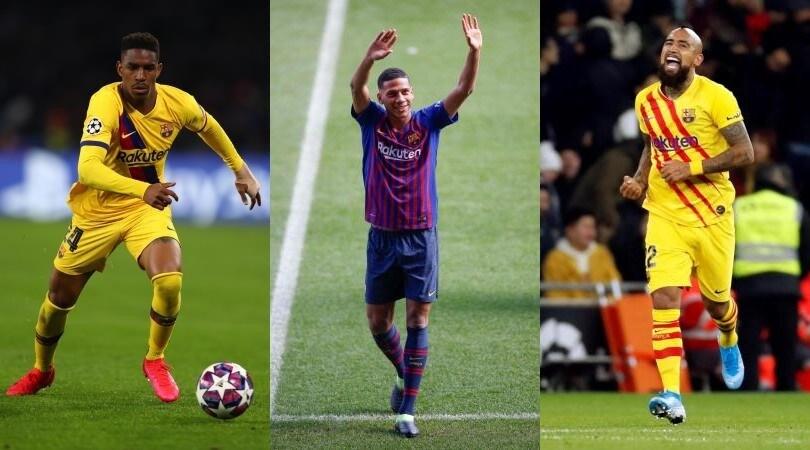 Roma, Juve, Inter: il Barcellona che piace in Italia