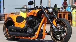 Thunderbike RS Lambo: le immagini