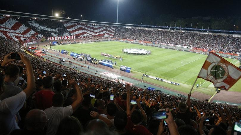 Serbia, dal 1° giugno lo sport riapre al pubblico