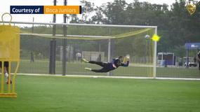 Boca, i migliori gol in allenamento