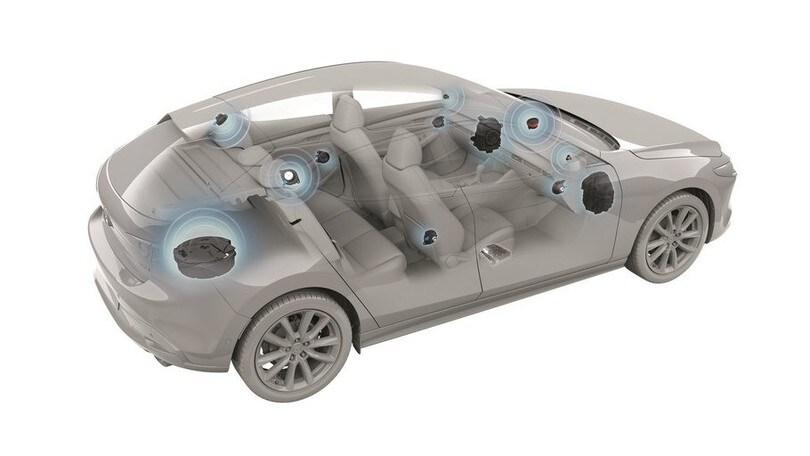 Mazda: alla ricerca della qualità di ascolto assoluta