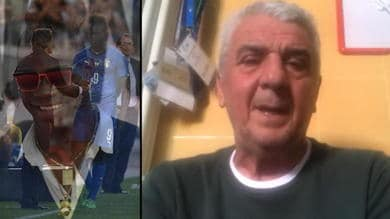 """Beccalossi: """"Balotelli? Sono arrabbiato con lui!"""""""