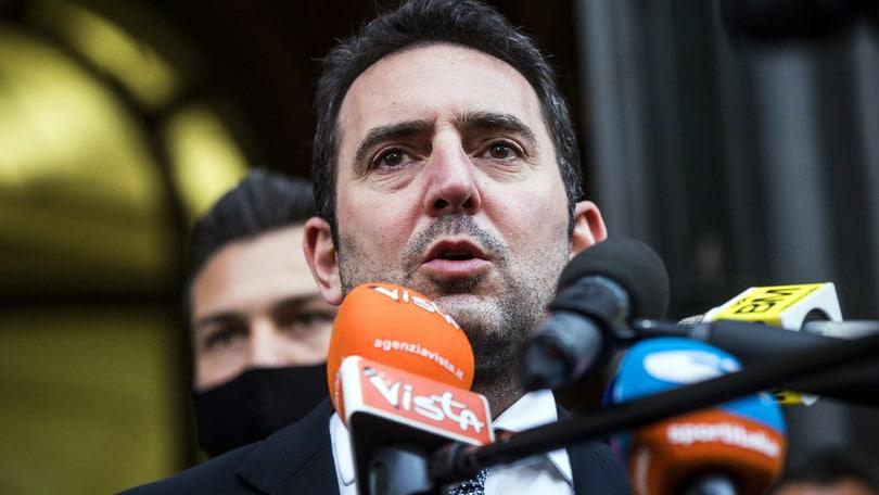 """Spadafora: """"Serie A? Pensavo di non farcela, ora incrocio le dita"""""""