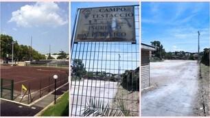Roma, Campo Testaccio negli ultimi 20 anni: ecco come è cambiato
