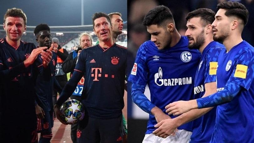 Diretta Bundesliga: dove vedere le partite del 29° turno in tv
