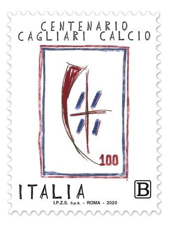 Cagliari in festa: è il giorno del Centenario