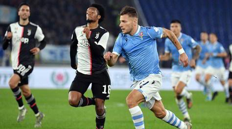 Juve-Lazio, ecco quando si giocherà la sfida scudetto