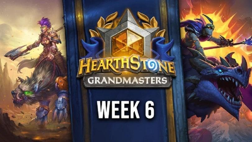 Ci avviciniamo ai Playoff degli Hearthstone Grandmasters