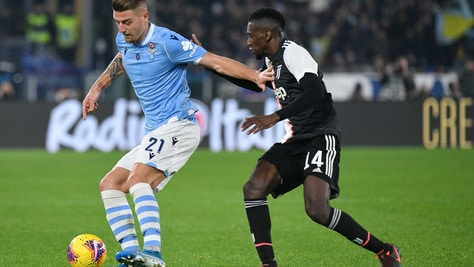 Serie A, scelti gli orari delle partite: calendario con 114 gare di sera