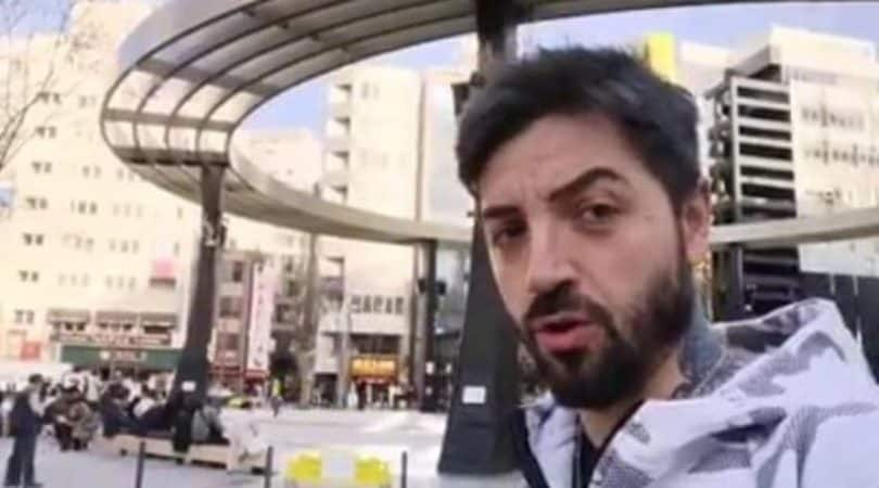 Da farmacista pro Avigan alle manifestazioni di piazza: chi è Cristian Aresu