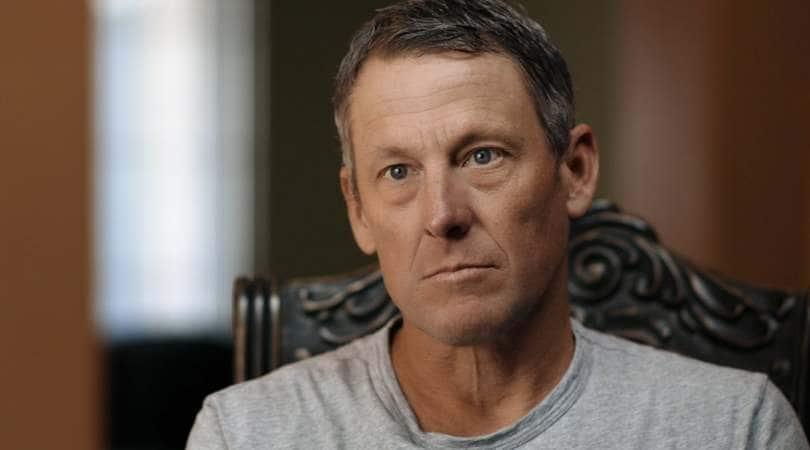 """""""Lance Armstrong è sparito, non gli è piaciuto il documentario. Riprenderlo è stato un incubo"""""""