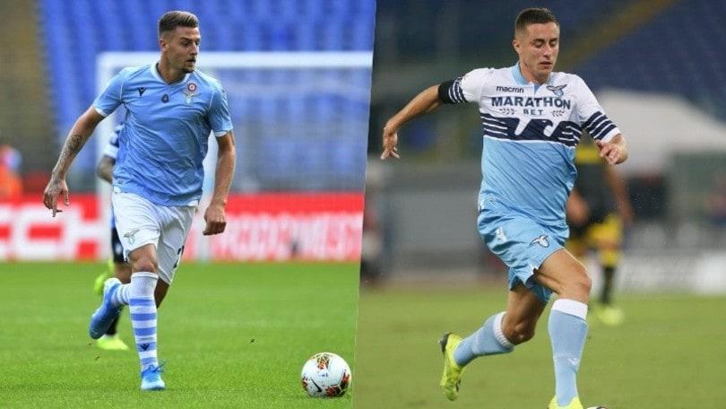 """""""Paris Saint-Germain su Milinkovic e Marusic: ecco l'offerta alla Lazio"""""""