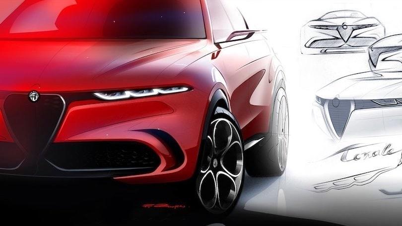 Alfa Romeo, dopo la fusione arriva un suv elettrico urbano