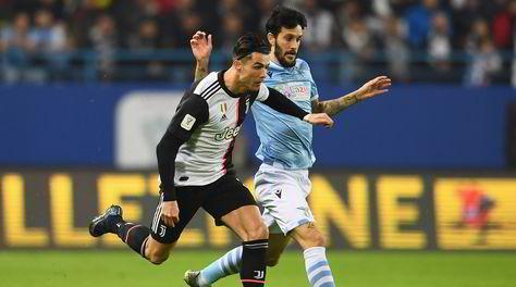 """""""Juve-Lazio il 20 luglio con i tifosi allo stadio"""""""