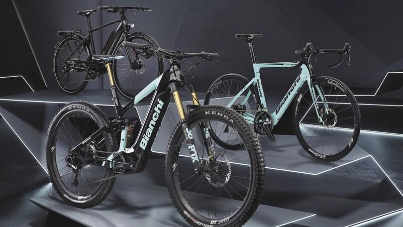 E-bike, Bianchi raddoppia il bonus mobilità
