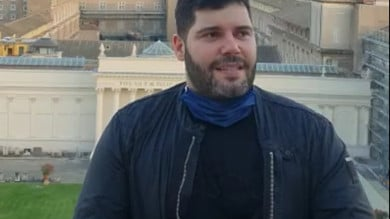 """Salvatore Esposito: """"Venite a vedere i Musei Vaticani"""""""