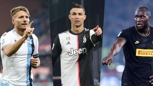 Serie A, come cambierebbe la classifica calcolata con l'algoritmo