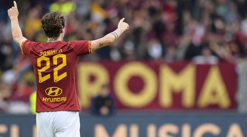 La Juve adesso affonda su Zaniolo: ecco l'offerta che fa riflettere la Roma
