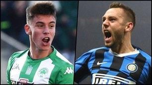 Inter, da Vagiannidis a De Vrij: 10 svincolati in sette anni