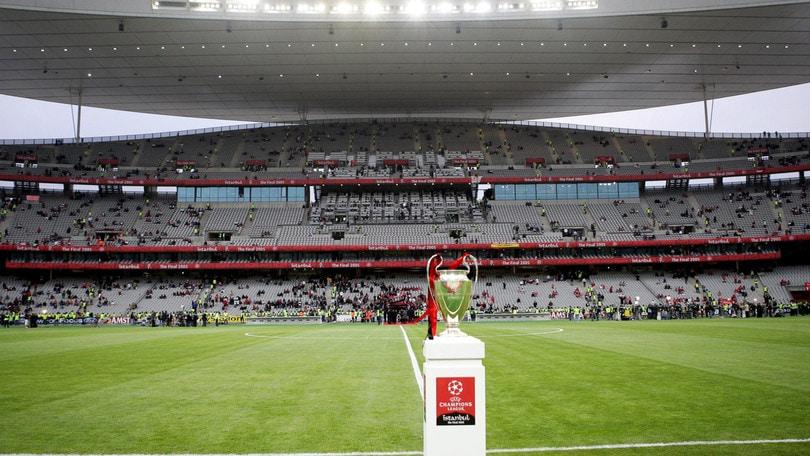 Champions, Istanbul vuole la finale a porte aperte