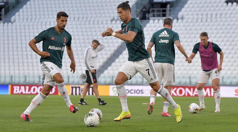 Coppa Italia, Juve in campo a due giorni dalla finale