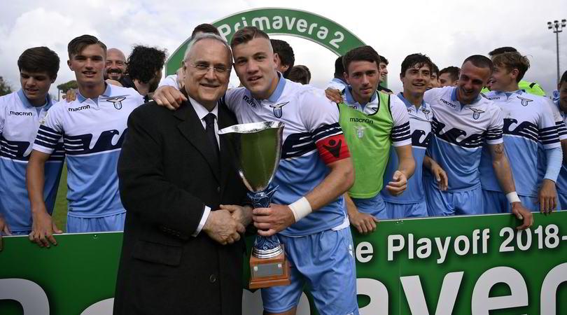 Lazio, Armini promosso e blindato fino al 2024