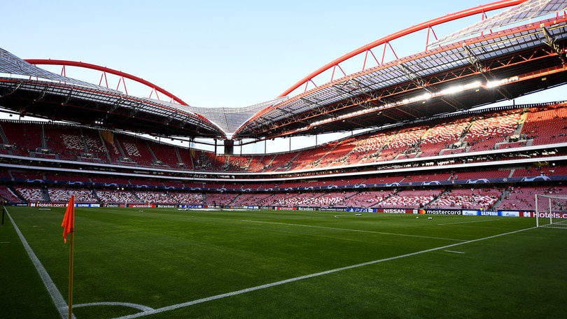 """Champions, la Uefa ha scelto: Final Eight a Lisbona"""