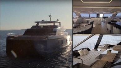 Nadal: ecco il nuovo lussuosissimo catamarano da 5 milioni di euro