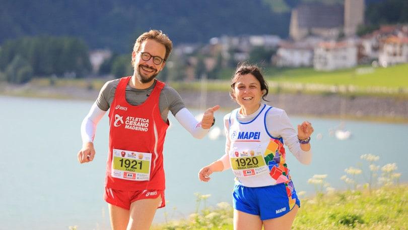 Special edition del Giro del lago di Resia al via il 18 luglio 2020