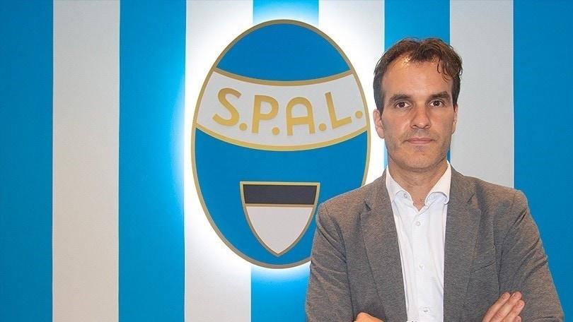 Spal, Michele Sebastiani nuovo segretario sportivo