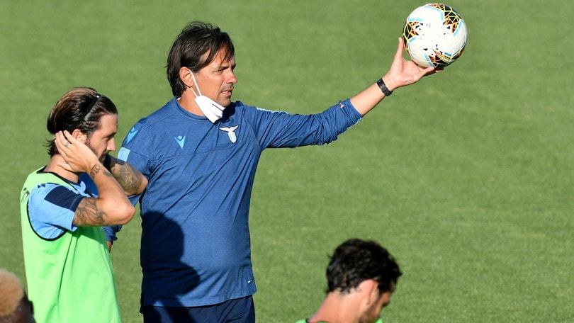 Atalanta-Lazio, Inzaghi ha deciso: niente ritiro