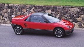 Mazda le coupé prodotte dal Marchio FOTO