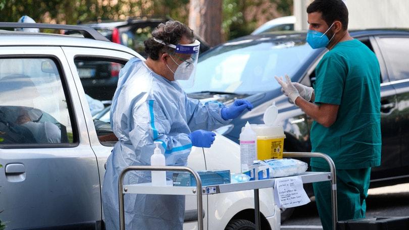 Coronavirus in Italia: meno di 5mila pazienti ricoverati nelle strutture ospedaliere