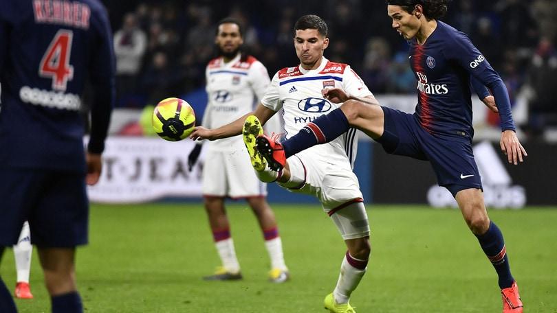 Ligue 1, respinto il ricorso del Lione e sospese le retrocessioni