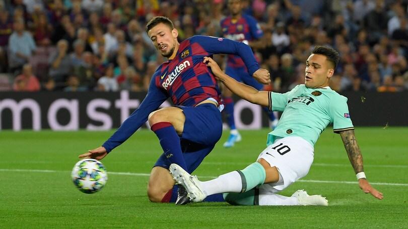 Trofeo Gamper, l'Inter dice no al Barcellona: ecco chi sfiderà Messi