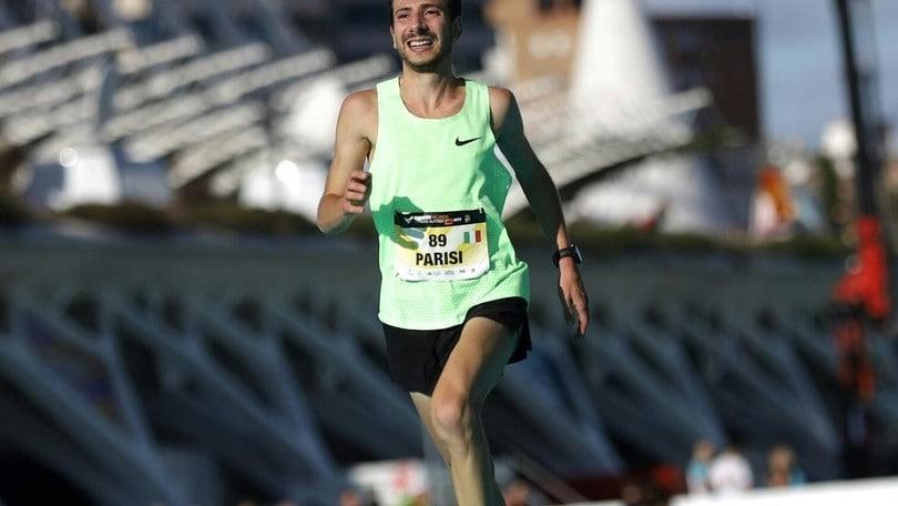 """Il runner romano Luca Parisi si racconta: libertà, cronometro e Olimpiadi: """"Se la Fidal mi chiamasse…"""""""