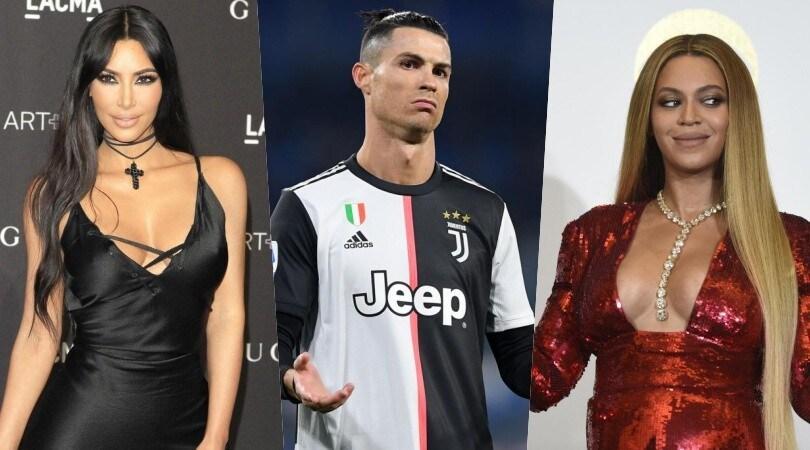 Top 10 Instagram, Cristiano Ronaldo batte tutti tranne...