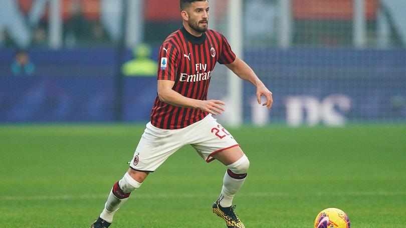 Coppa Italia, i convocati del Milan per la Juve: out Musacchio
