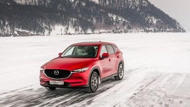 Mazda Epic Drive: le immagini