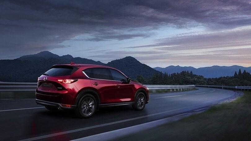 Mazda Epic Drive, da ieri a oggi è sempre amore per i viaggi