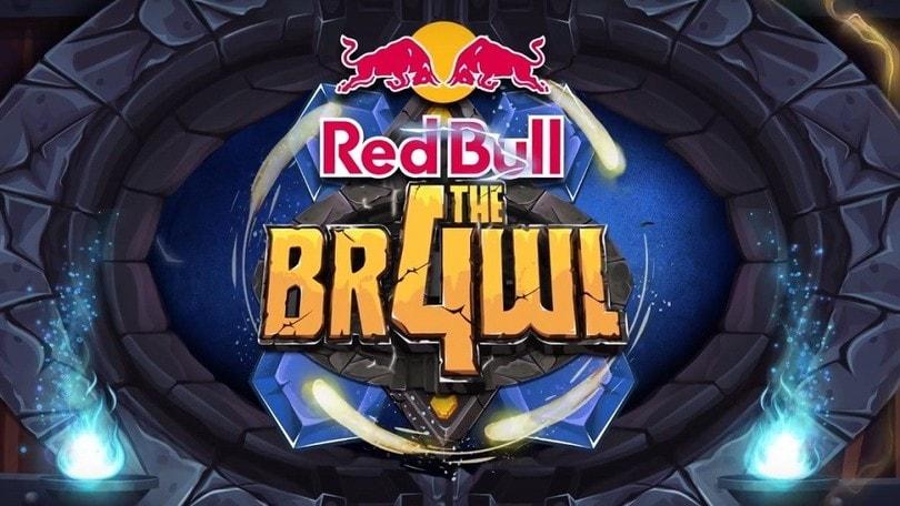 Red Bull The Br4wl: i quattro finalisti