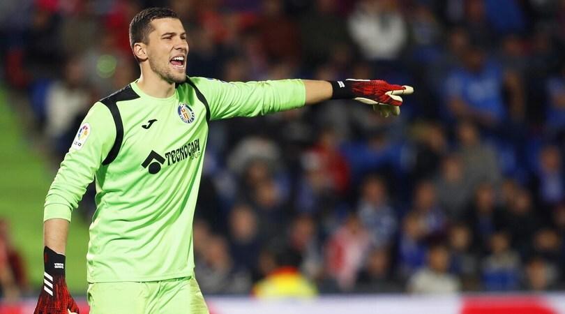 Getafe, Soria avvisa l'Inter: