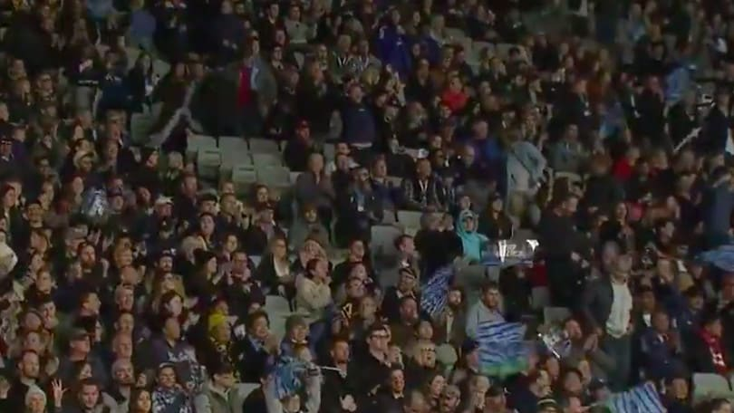 Coronavirus, rugby senza restrizioni: in 43 mila ad Auckland!