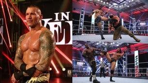 WWE Backlash 2020, tutte le immagini dello show