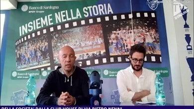 """Basket, Sassari: """"Pozzecco ancora allenatore"""""""