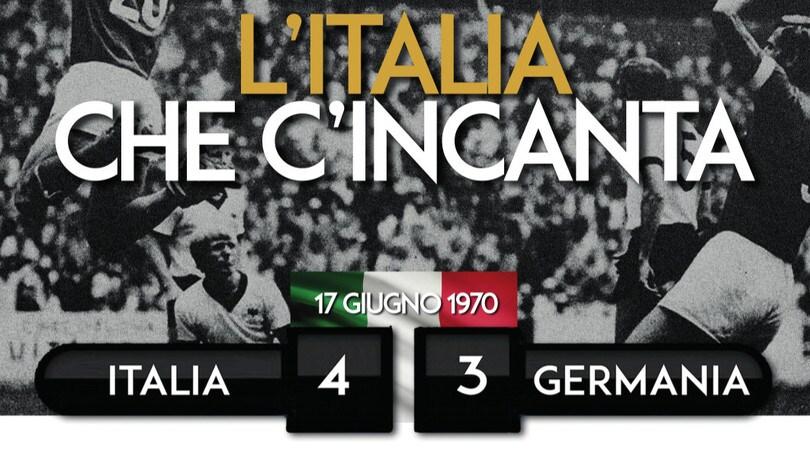 L'Italia che c'incanta