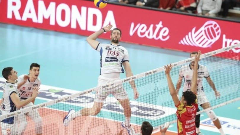 L'azzurro Candellaro ha firmato per Piacenza