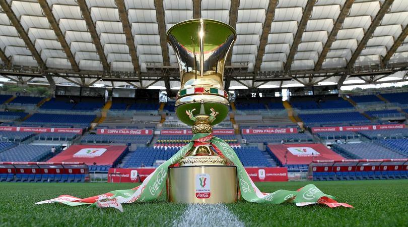 Napoli-Juve, la premiazione sarà self service: ecco come si svolgerà